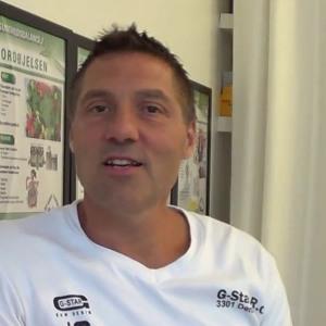 Claus Greiffenberg