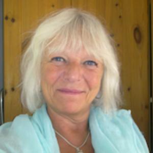 Marianne Lundholm Jørgensen
